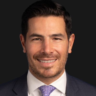 Mauricio Sada-Paz, Global Head of eFICC Product and Distribution at Barclays
