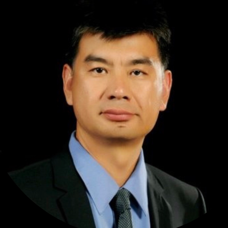 Dr. Jin Shang, CEO at GAC R&D Center in Silicon Valley