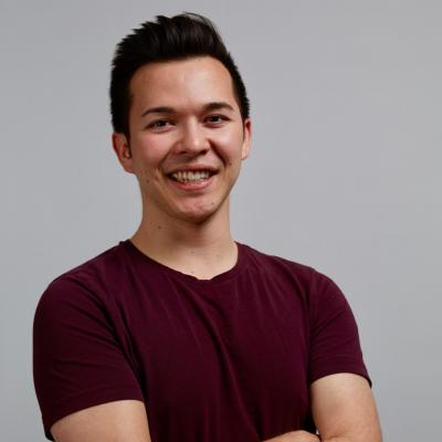 Mark Ang, CEO at Second Closet