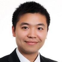 Mr Tim Zhang
