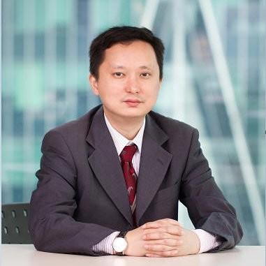 Mark Ni, Human Resource Director at WuXi AppTec China