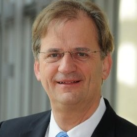 Manfred Mohr, Assistant Director RSFO (Regional Safety and Flight Operations) SESAR 2020 Technical Manager at SESAR