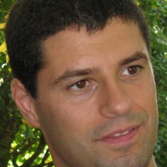 Mirko Bernardoni, Head of Data Science at Clifford Chance