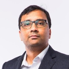 Shailesh Mishra, Cross-functional Business Demand Lead for M&A, End-to-End & ERP Implementation at Lyondellbasell Industries