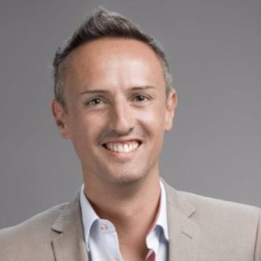 François Laxalt, VP Product Marketing at Tinyclues