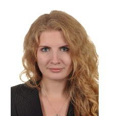 Daria Lupinacci, SVP Marketing at AUrate