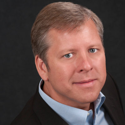 Tim Scanlon, Group VP, Customer Experience & Innovation at ABB