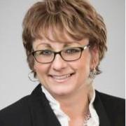 Alison Panza, US Head of Procurement at Ferring Pharmaceuticals