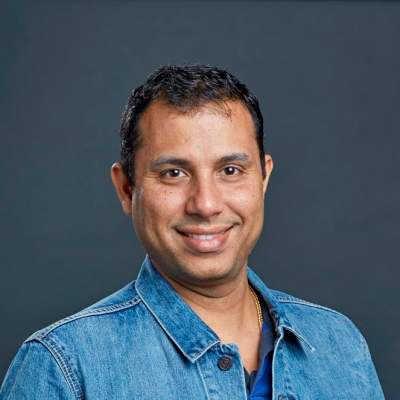 Akash Jha, Director, Store Planning, Asia & MEA at Levi Strauss Asia Pacific