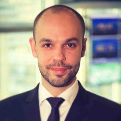Brieuc Louchard, Head of ETFs at Euronext