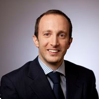 Alessio de Longis, Co-head and Senior Portfolio Manager, Global Multi-Asset Team at OppenheimerFunds