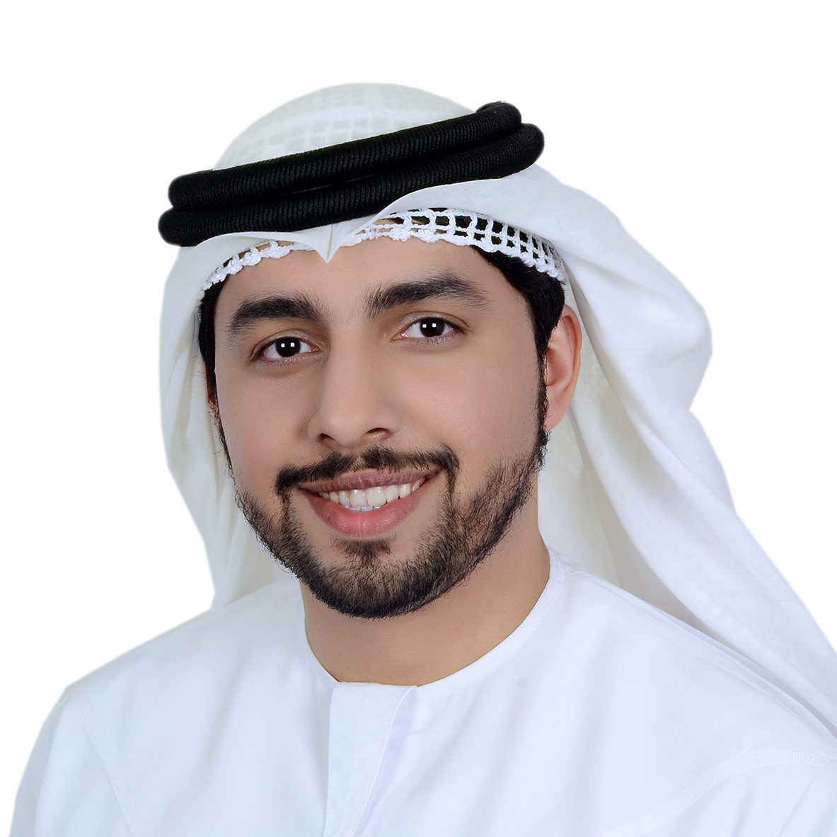 Ahmed Saeed Al Naqbi, Team Leader, Refinery Information Systems at ADNOC Refining