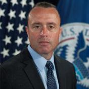 The Honorable David Glawe, Under Secretary for Intelligence and Analysis at U.S. Department of Homeland Security