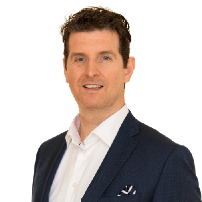 Tomas O'Leary, CEO and Founder at Origina
