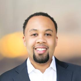 Nelson Geter, Strategic Sourcing Lead, Marketing Procurement at Facebook