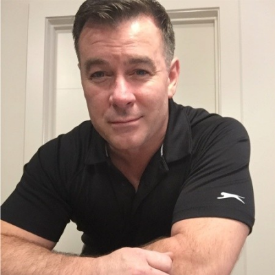 Scott Sanford, Director of Loss Prevention at goPuff