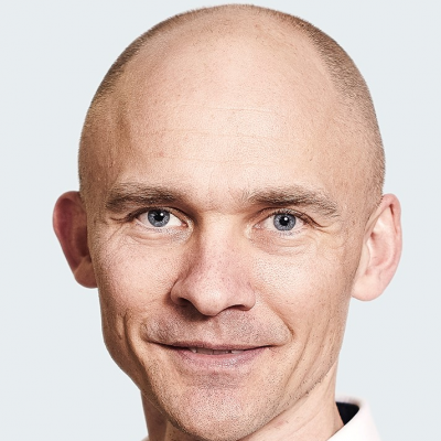 Johan Eckerstein