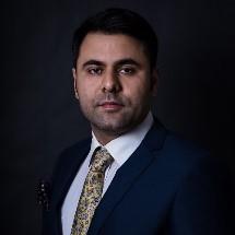 Arian Shahmar
