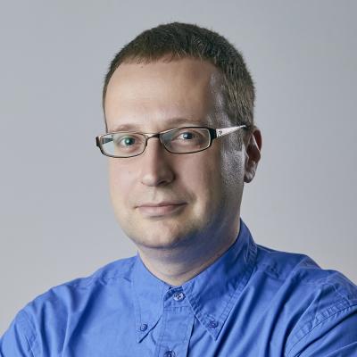 Vladimir Ceric, Senior Business Operation Manager at Checkmybus.com