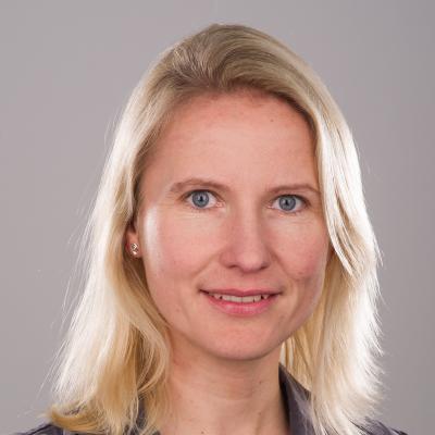 Katrin Lauckner