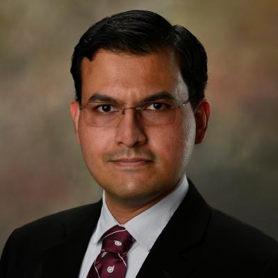 Imon Chakraborty, Assistant Professor, Department of Aerospace Engineering at Auburn University
