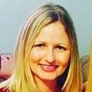 Jackie Riordan, Senior Manager at KIND Snacks