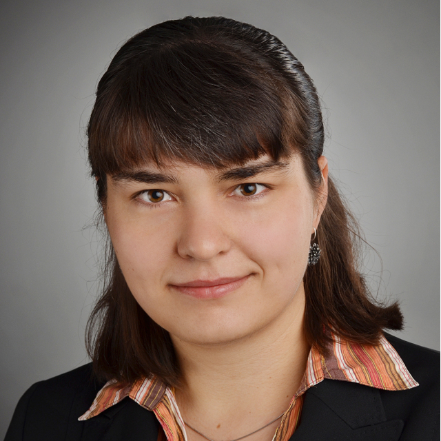Kristina Heitmann