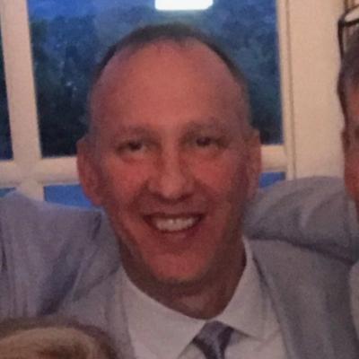 Kent Crabtree, Senior Director, IT Procurement at Maximus
