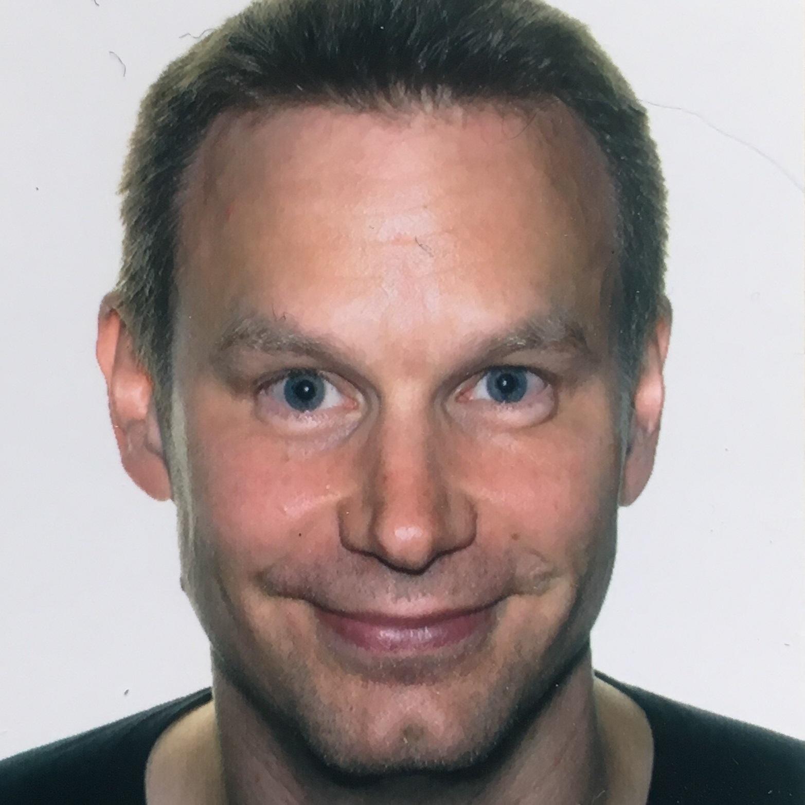 Bjørn Dörr Jensen