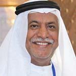 Rear Admiral Ahmed Al Sabab Al Teneiji