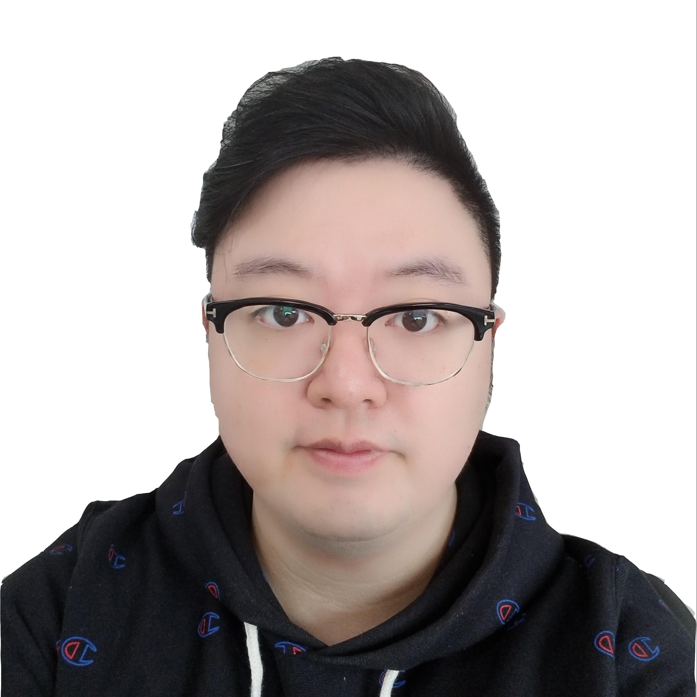 Jason Fung, Global Head of eSports at Alisports