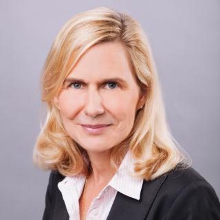 Sabine Delajoud-Morel, Deputy Chief Learning Officer at KPMG