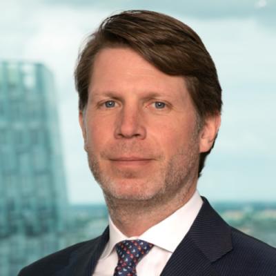 Philipp von Girsewald, CEO at Deposit Solutions, LLC