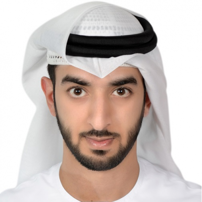 Awadh Almur, CISO at Federal Authority for Nuclear Regulation (FANR)