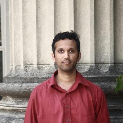 Dr. Aditya Velivelli