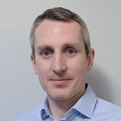 Nick Westray, Scientific Researcher at NYU