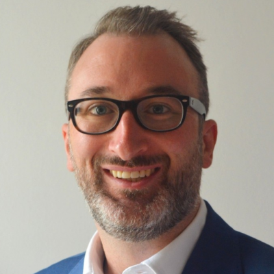 Colm Flanagan, Head of Regional Chains, APAC at Hotelbeds