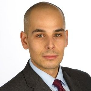 Michael Burkhalter