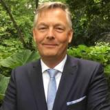 Bert van der Haar, Head of Data Governance at ING