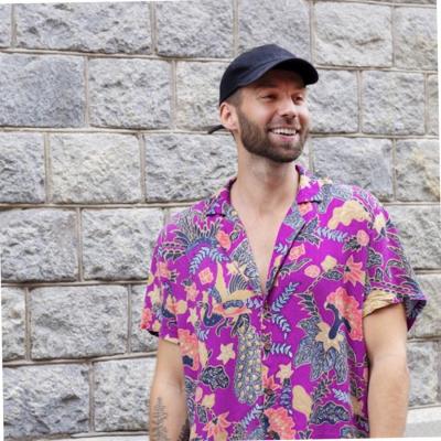 Adam Chaszczynski, Social media specialist at Prat PR
