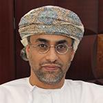 Dr. Saif Al-Hiddabi, Assistant Secretary General for Research & Scientific Programmes at The Research Council, Oman