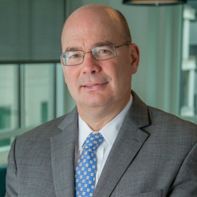 John Bagley, Chief Market Structure Officer at Municipal Securities Rulemaking Board