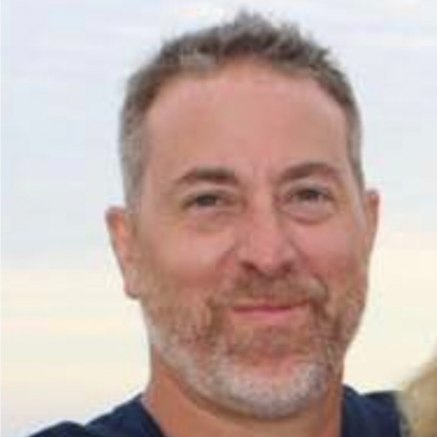 Michael Stober, Senior Vice President Process Reengineering at Citizens Bank