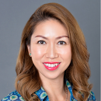 Angie Teo-Emmerich, CRM Director, Asia at D-EDGE Hospitality Solutions