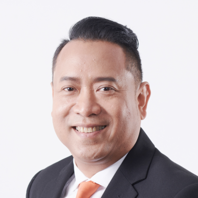 Weerapat Sapakarn, Chief Human Resources Officer, at FWD Insurance Thailand