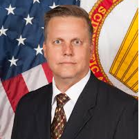 Dr. Robert W. Sadowski, Army Chief Roboticist, GVSC, CCDC at U.S. Army Futures Command