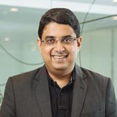 Balu Ramachandran, VP of Air Business at Cleartrip