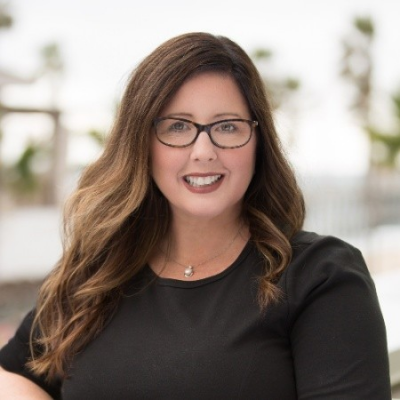 Beth Mueller, Sr. Vice President, Human Resources at AnaptysBio