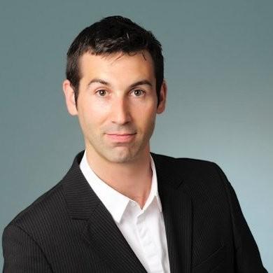 Sebastien Fabre
