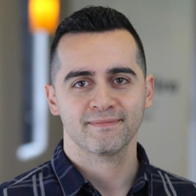 Omar Salaymeh, Executive Director, Client Success at Bonfire